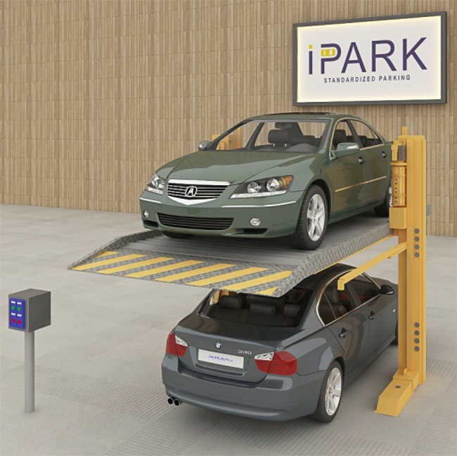 Twin Parking System
